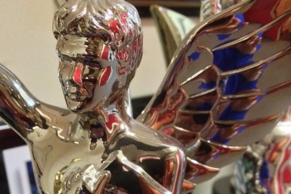 2014 Hermes Creative Awards