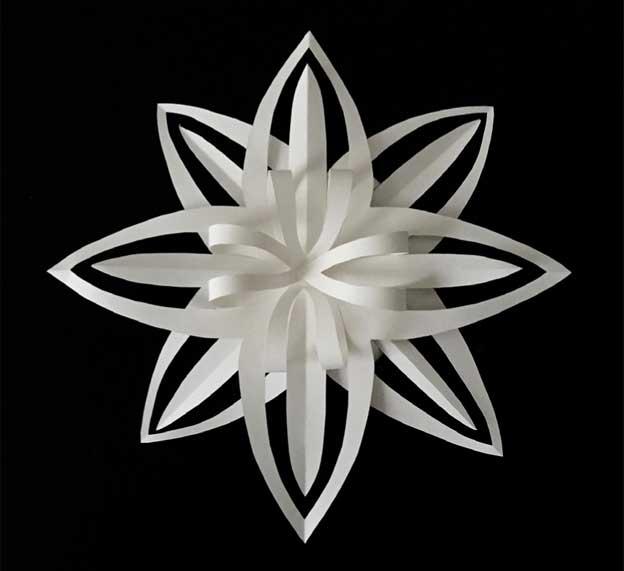 Tayler Wentz Snowflake