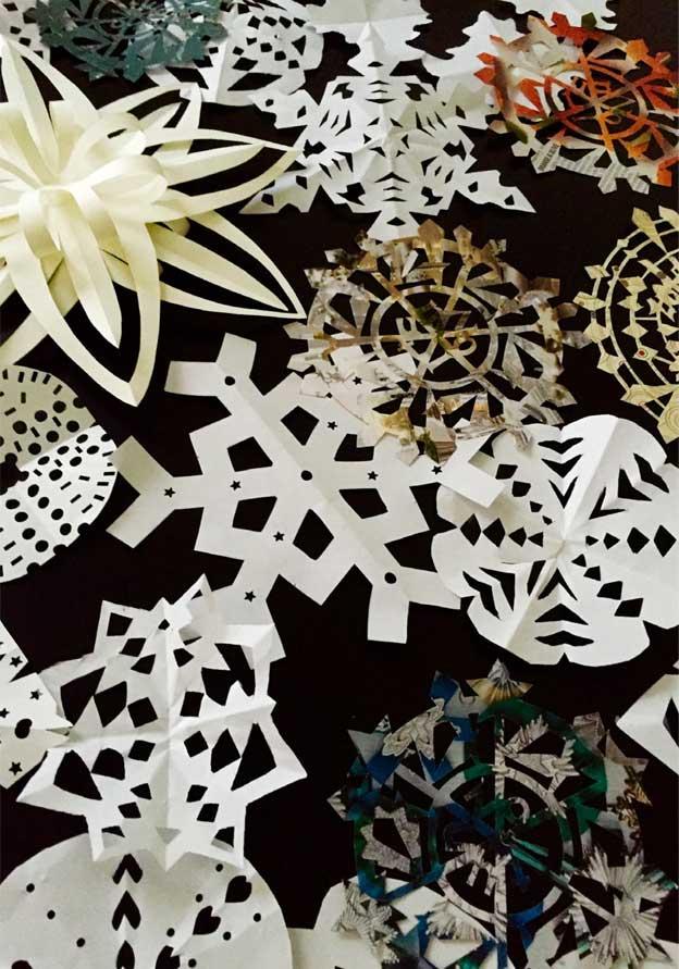 Zoltun Snowflakes
