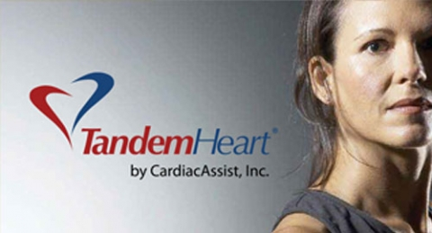 TandemHeart by CardiacAssist, Inc.