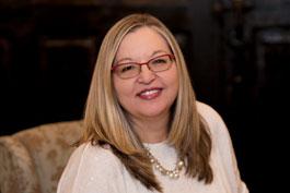 Debbie Gregg