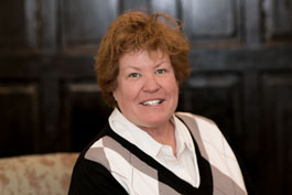 Patricia Warman